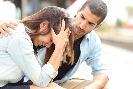 چگونگی درمان تعارض زوجین