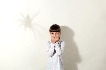 اضطراب در کودکان