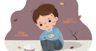 صدای درون کودک